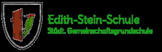 Logo for Edith-Stein Grundschule